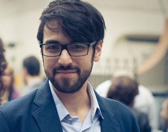 João Varella é jornalista, escritor e empreendedor