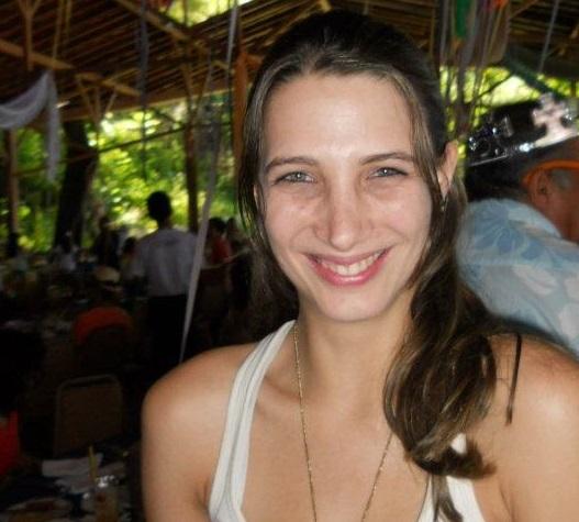 Lilian Zambon é gerente de marketing do Grupo Companhia das Letras
