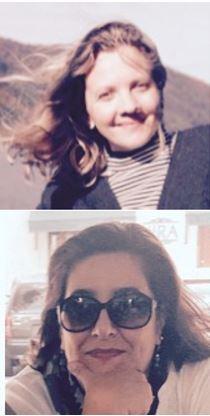 As sócias Gabriela Erbetta e Gabriela Aguerre apostaram no livro digital, mas se perguntam: será que tem alguém ensinando os leitores a usa isso tudo? | © Divulgação