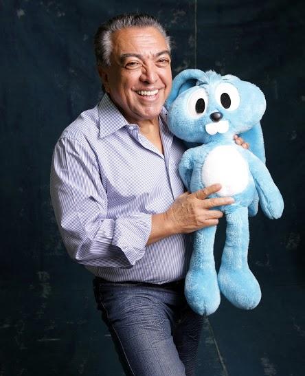 Em 2015, Mauricio de Sousa teve 380 títulos à venda no Brasil. Juntos, eles venderam 400 mil exemplares | © Divulgação