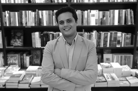 Dênis Rubra é o novo contratado da Edições de Janeiro para cuidar do editorial | © Divulgação