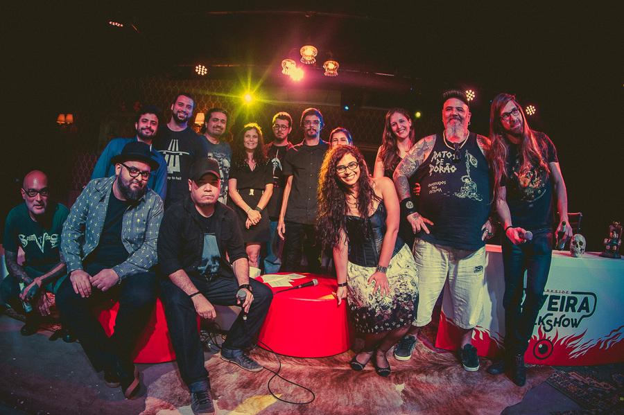 Equipe da DarkSide | © Divulgação