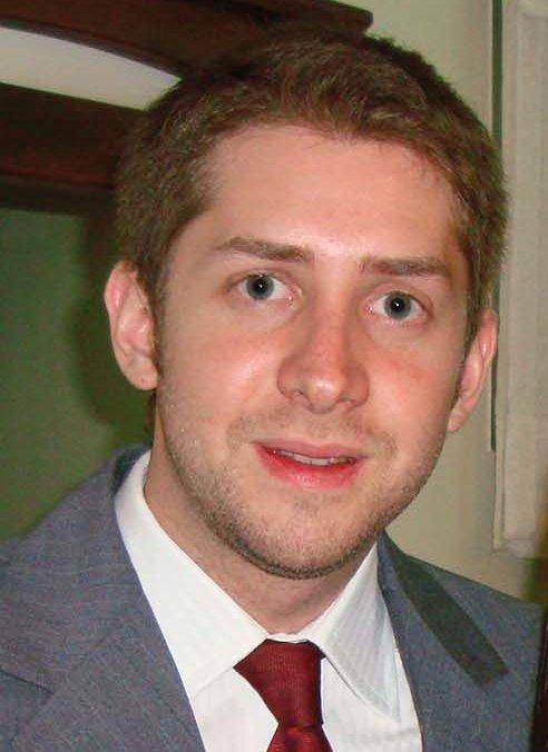 Gustavo Mondo, gerente do site e produtos digitais da Saraiva, responsável pelo Publique-se | © Redes sociais