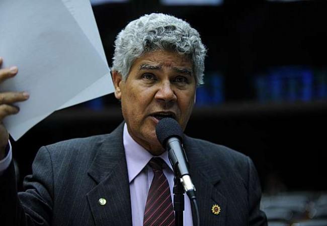 Biografia de Chico Alencar tem pré-venda pela Kickante | © Divulgação