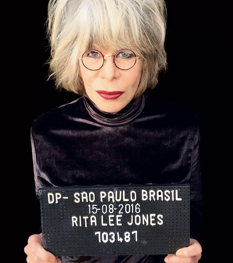 6c47ddb431a73 Rita Lee assume a liderança na lista de não ficção dessa semana
