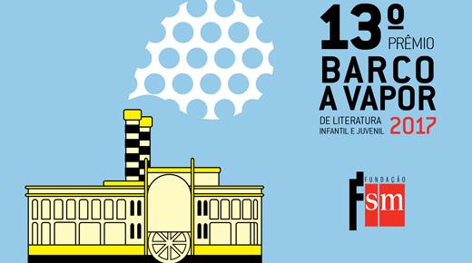 13º Prêmio Barco a Vapor recebeu mais de mil originais para avaliação   © Divulgação