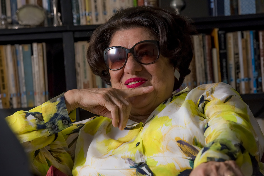 Ruth Rocha volta às listas dos mais vendidos com o quarentão 'Marcelo, Marmelo Martelo' | © Piu Dip / Divulgação