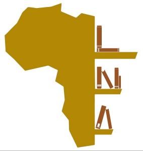 Logo da LNA, a livraria virtual pertencente à Novas Edições Digitais Africanas (NENA)