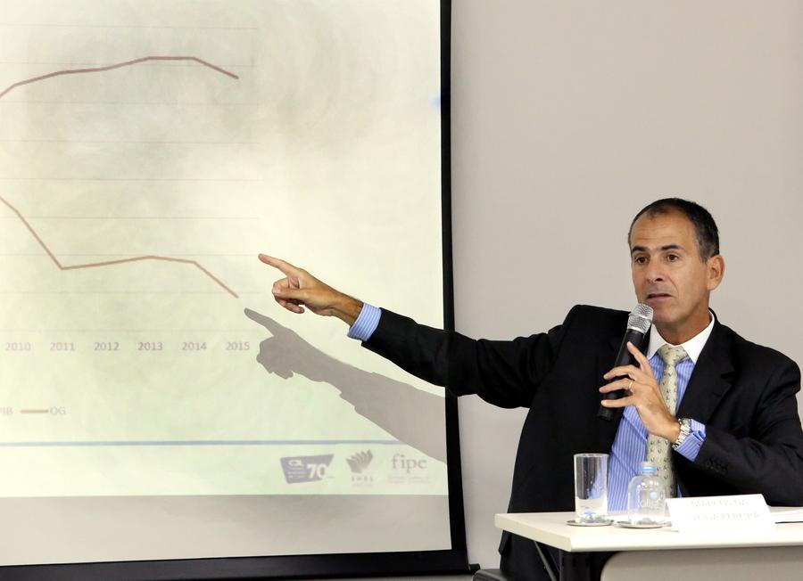Mesmo com os números positivos de fevereiro, Marcos da Veiga Pereira, presidente do SNEL, é cauteloso nas comemorações | © Divulgação