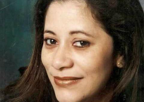 A distribuidora Lourdes de Moraes morreu aos 57 anos | © Redes sociais