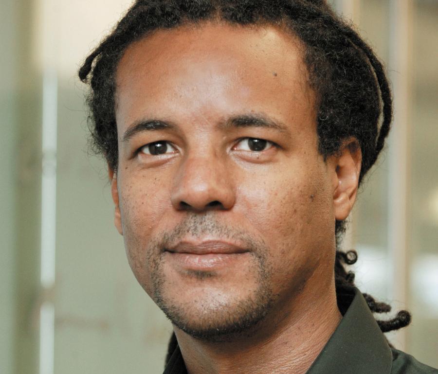 Colson Whitehead ganhou o Prêmio Pulitzer de ficção com 'The Underground Railroad'   © Frank Lojciechowski