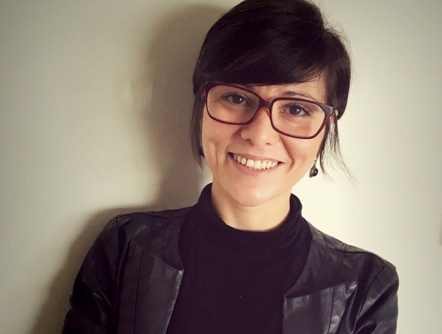Economista Mariana Bueno, responsável pela pesquisa   © Divulgação