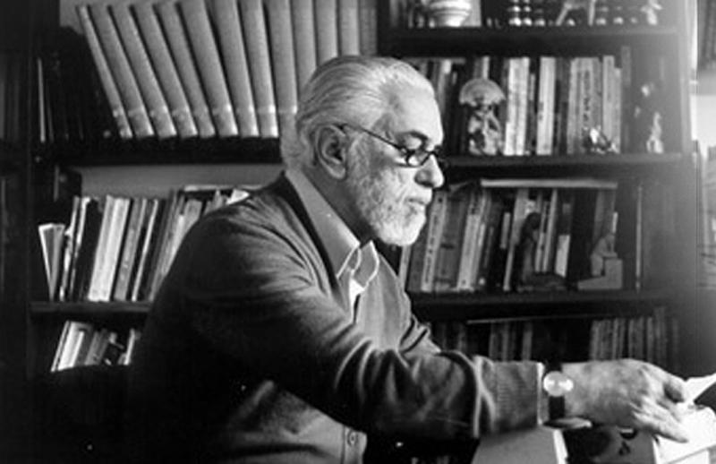 Jornalista e escritor sul-rio-grandense, Josué Guimarães, apoiou a criação e a expansão das Jornadas Literárias de Passo Fundo | © Divulgação