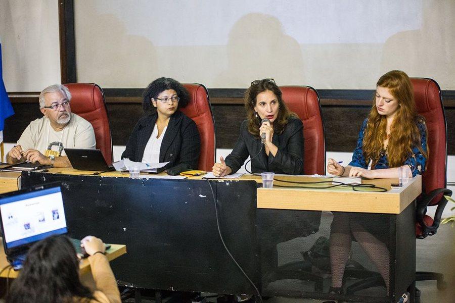 Felipe Lindoso participa da Reunião da Abralic | © Marília Cabral / Divulgação