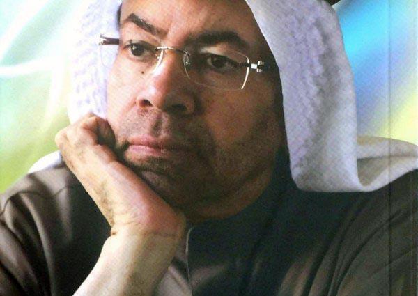 Habib Yousef Abdallah Al Sayegh é apontado por Ahmed Al Ameri como um dos expoentes da literatura dos Emirados Árabes Unidos | © Ministério da Cultura dos Emirados Árabes