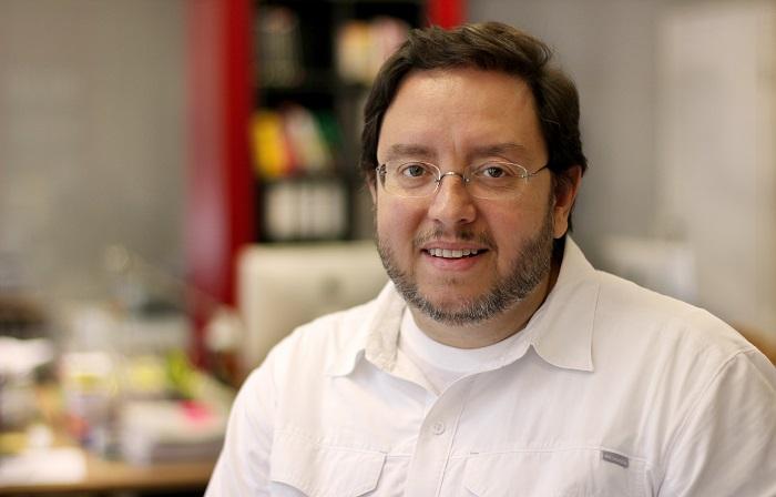 Marcelo Gioia, country manager da Bookwire no Brasil | © Divulgação