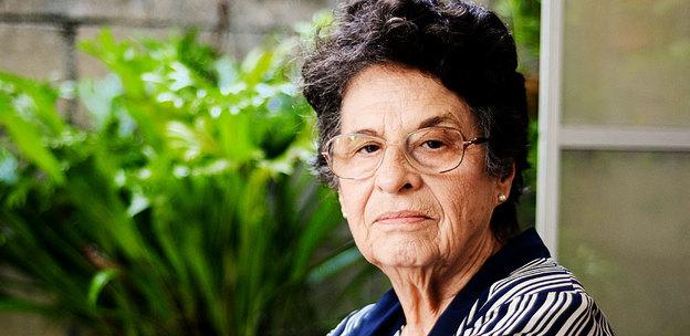 Maria Valeria Rezende está entre os finalistas ao Prêmio São Paulo de Literatura | © Divulgação
