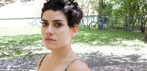 Adelaide Ivánova é a editora convidada da Revista Gueto em dezembro | Divulgação