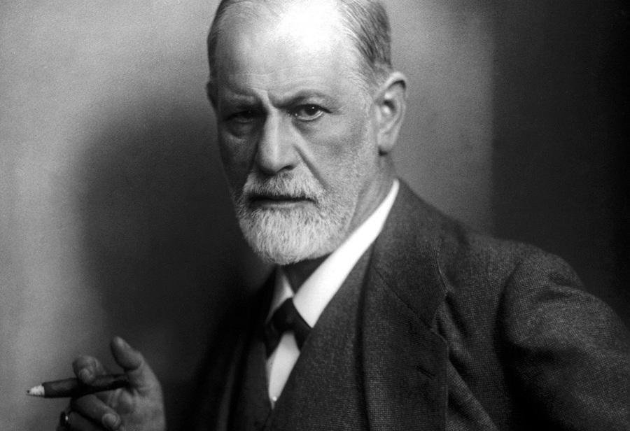 A obra e o legado de Freud serão debatidos em evento na Casa do Saber   © Max Halberstadt / Domínio Público
