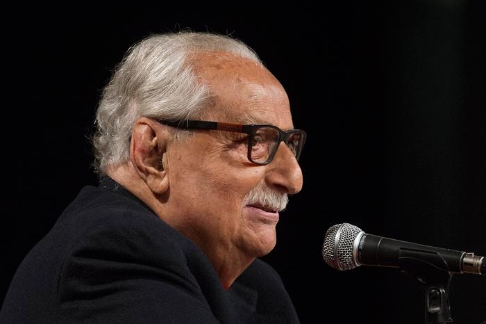 Carlos Heitor Cony morreu aos 91 | © Academia Brasileira de Letras