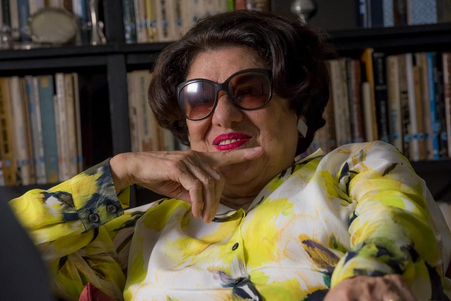Ruth Rocha é um dos destaques da Lista Nielsen PublishNews de janeiro   © Piu Dip / Divulgação