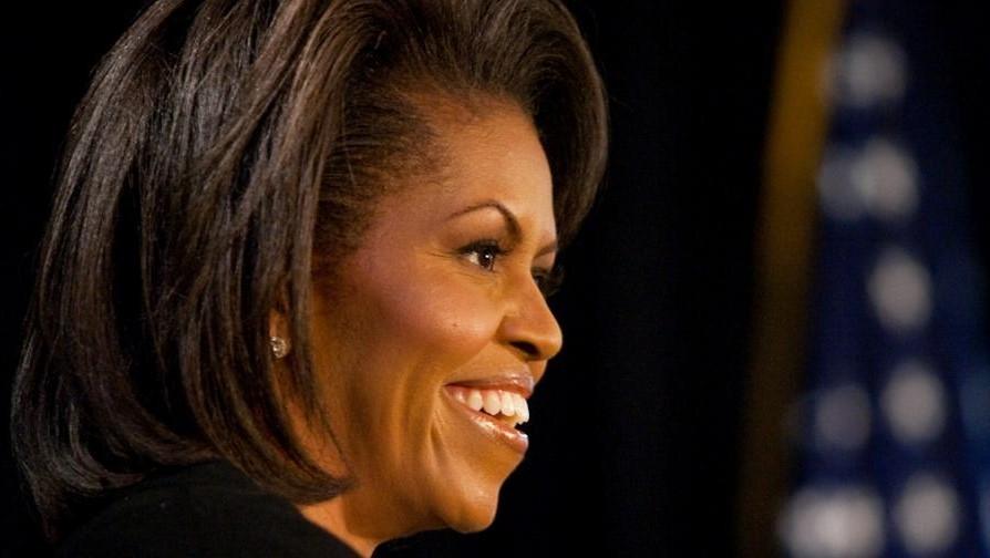 Livro de memórias de Michele Obama chega às livrarias em novembro | © Joyce N. Boghosian / Casa Branca