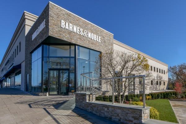Não adiantou: Barnes & Noble trocou sua direção, mas ainda assim fechou 2017 mal das pernas