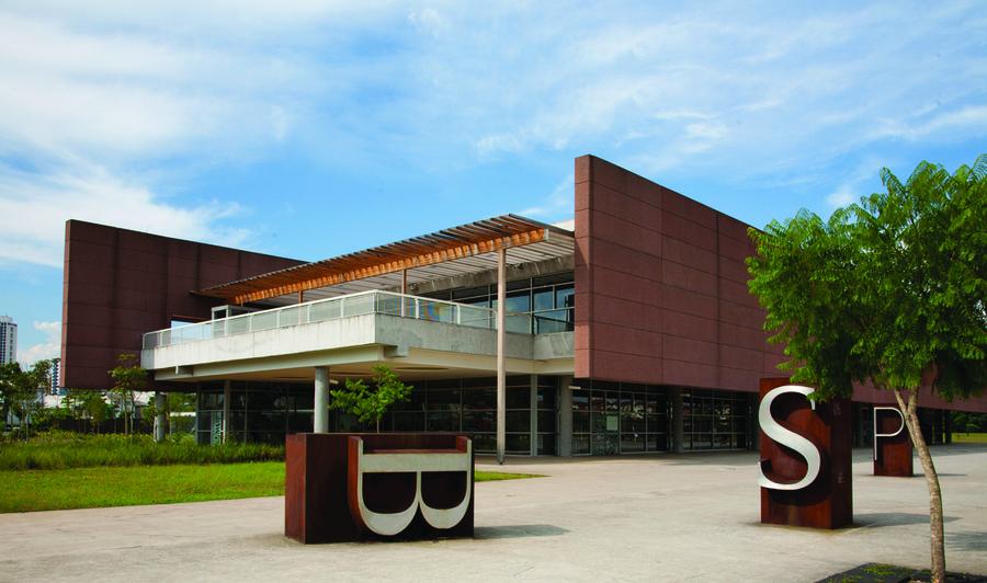 Biblioteca de SP é um dos finalistas brasileiros no prêmio inglês | © Divulgação