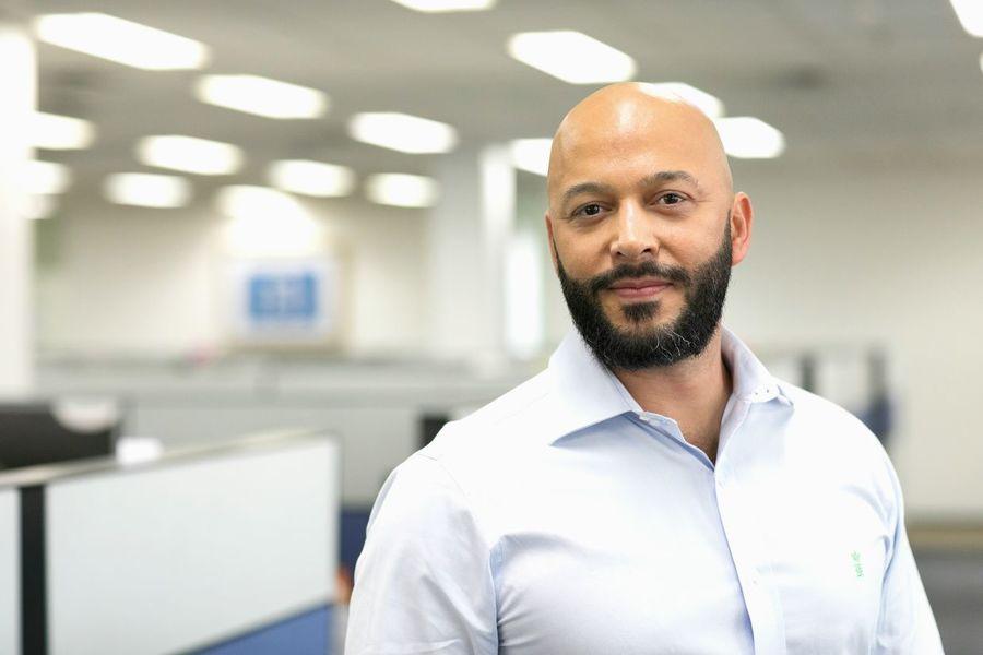 'Considero como maior problema o baixo nível de tecnologia aplicada ao processo de gestão e comercialização', aponta Ismael Borges em entrevista a Torelli