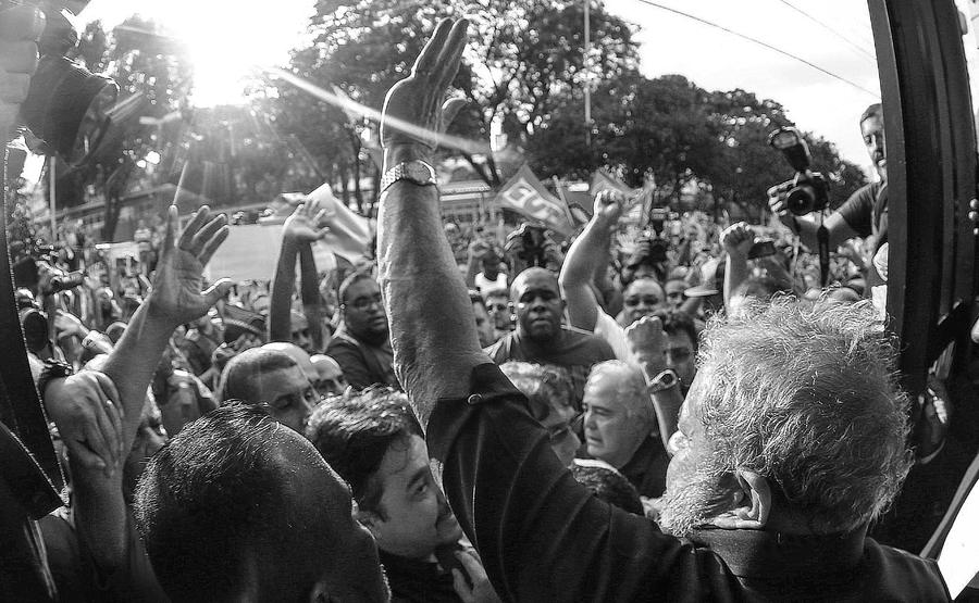Lula | © Ricardo Stuckert / Instituto Lula