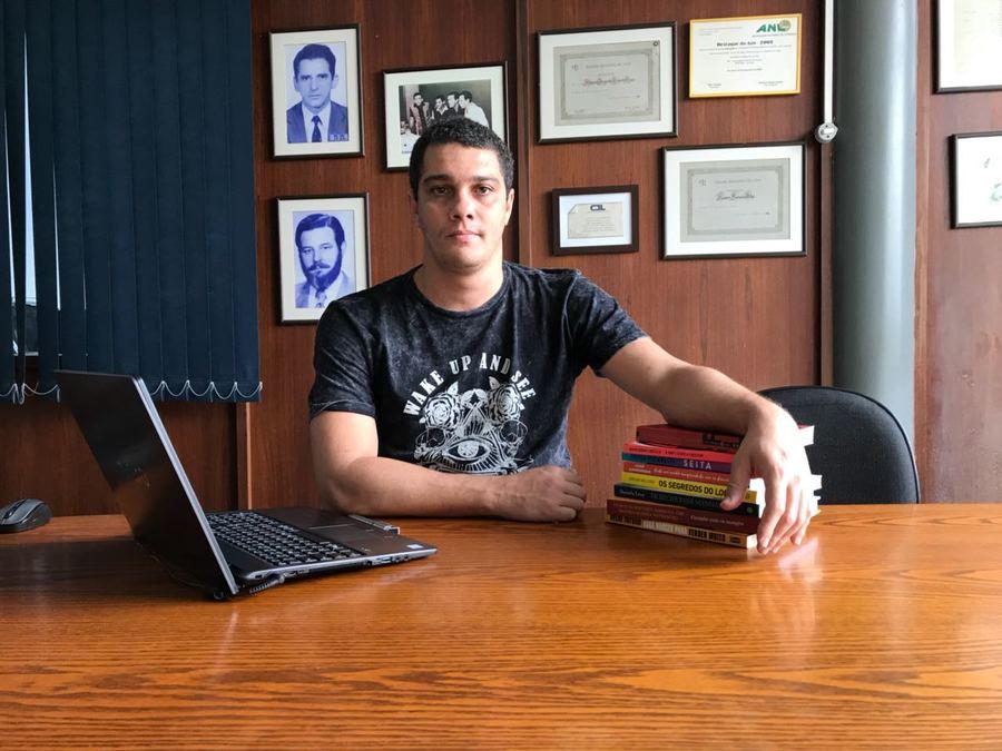 Para Wendel Almeida, gerente comercial da Catavento, o que a distribuidora quer com a nova plataforma é