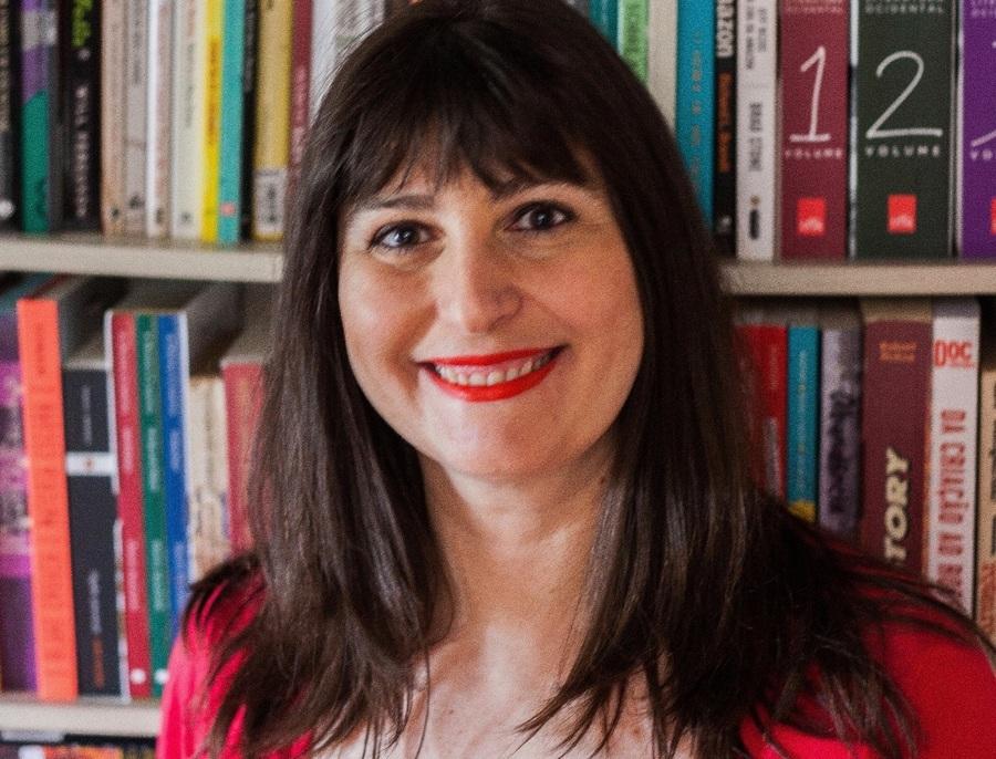Ex-editora, agora agente literária: Alessandra Ruiz deixa Sextante para abrir Authoria, agência literária especializada na representação de autores nacionais | © Divulgação