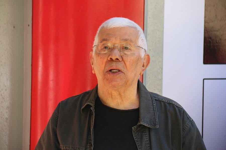 Audálio Dantas morre em SP aos 88 | © Cadu Bazilevski / Wikicommons