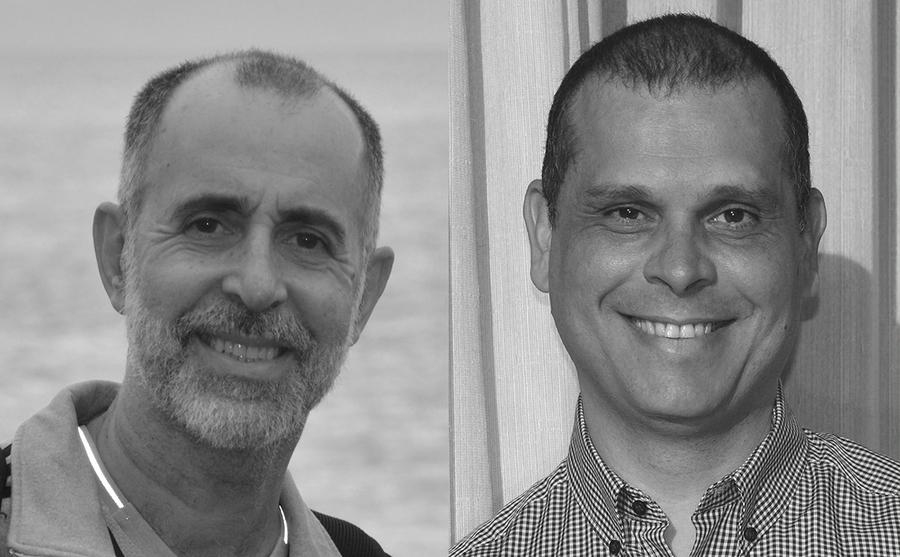 Flávio Botana e Leonardo Ferreira são os diretores da SoSimple | © Divulgação