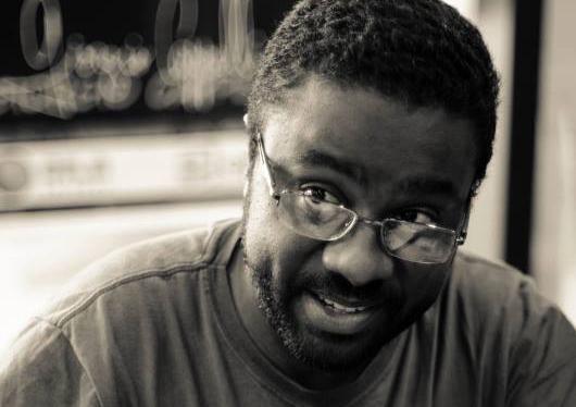 Marcelo D'Salete | © Divulgação / Redes Sociais