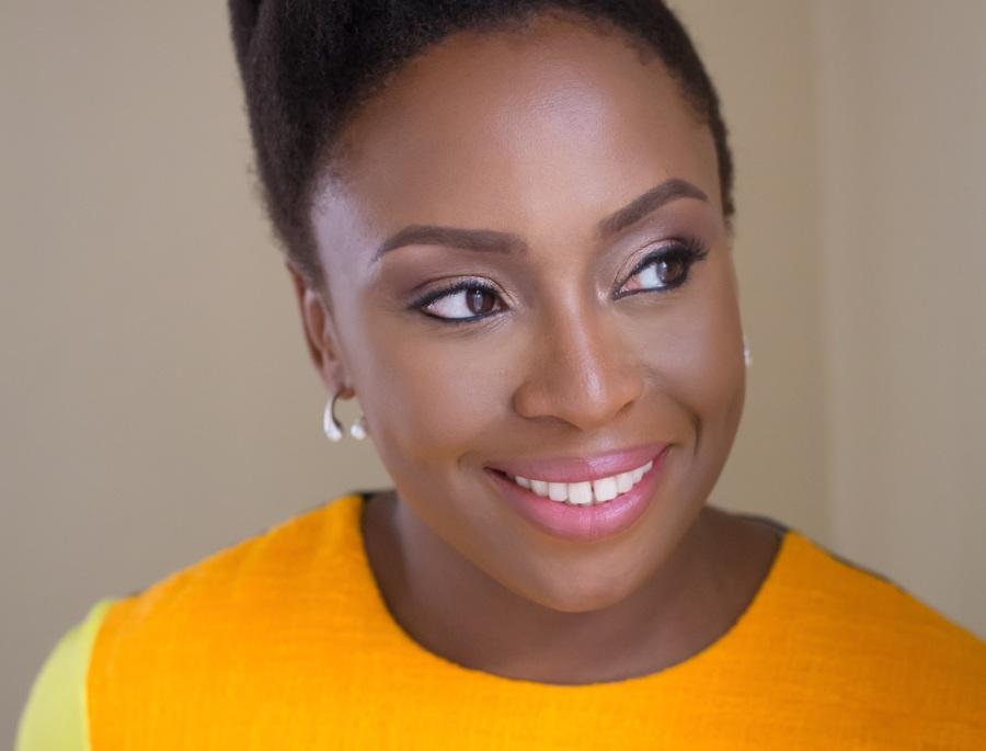 Chimamanda Ngozi Adichie fará a conferência de imprensa da Feira do Livro de Frankfurt em 2018 | © Wani Olatunde