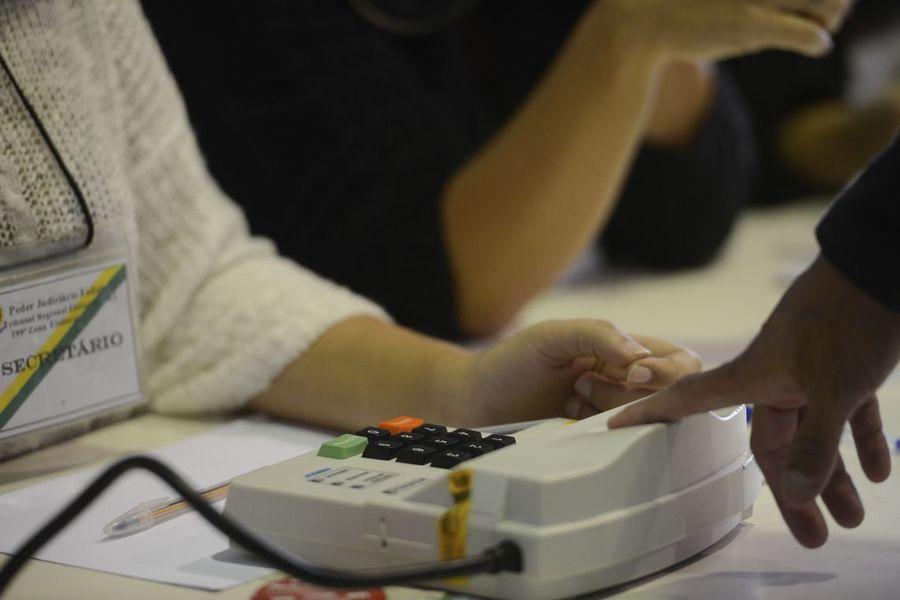 O primeiro turno das eleições acontece no dia 7 de outubro | © Tania Rêgo / Agência Brasil