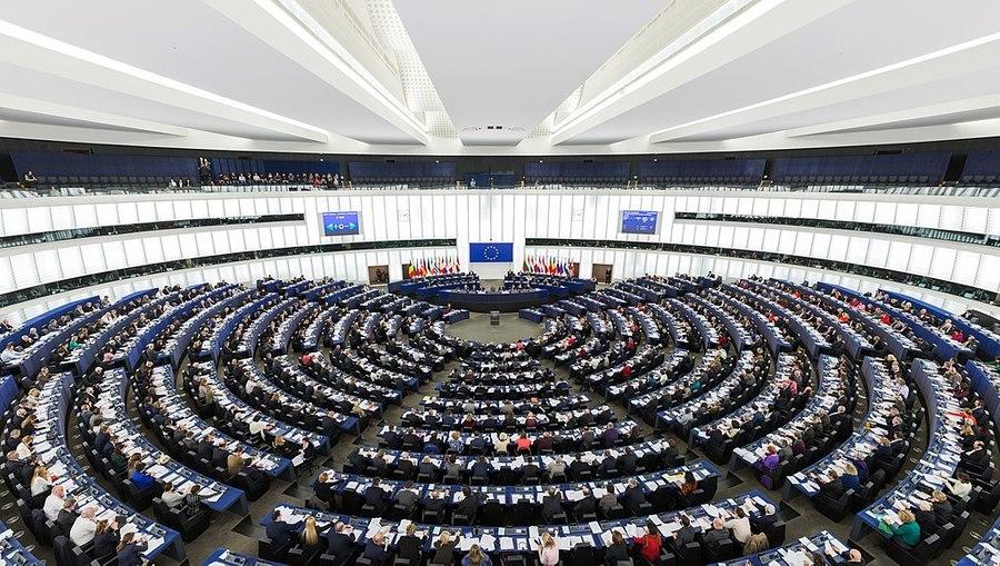 Parlamento Europeu aprova reforma da Lei de Direito Autoral no continente | © Diliff / Wikicommons