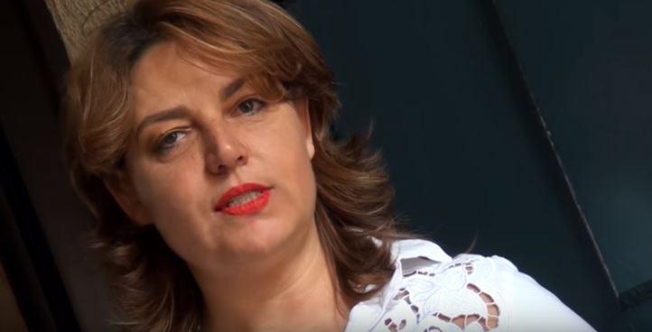 A brasileira Guiomar de Grammont é uma das curadoras do Festival Literatura-Mundo do Sal, que acontece essa semana em Lisboa | © André Argolo / PublishNewsTV