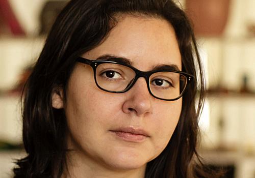 Fernanda Diamant é a nova curadora da Flip | © Nino Andres