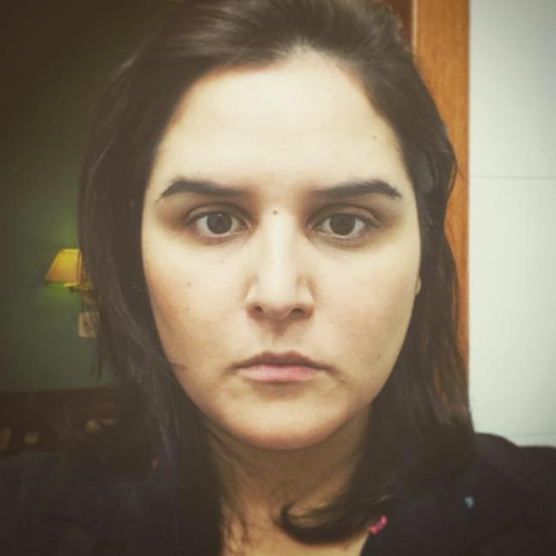 Alice Mello foi a brasileira selecionada para a edição de 20 anos do Fellowship Programme da Feira do Livro de Frankfurt | © LinkedIn da editora