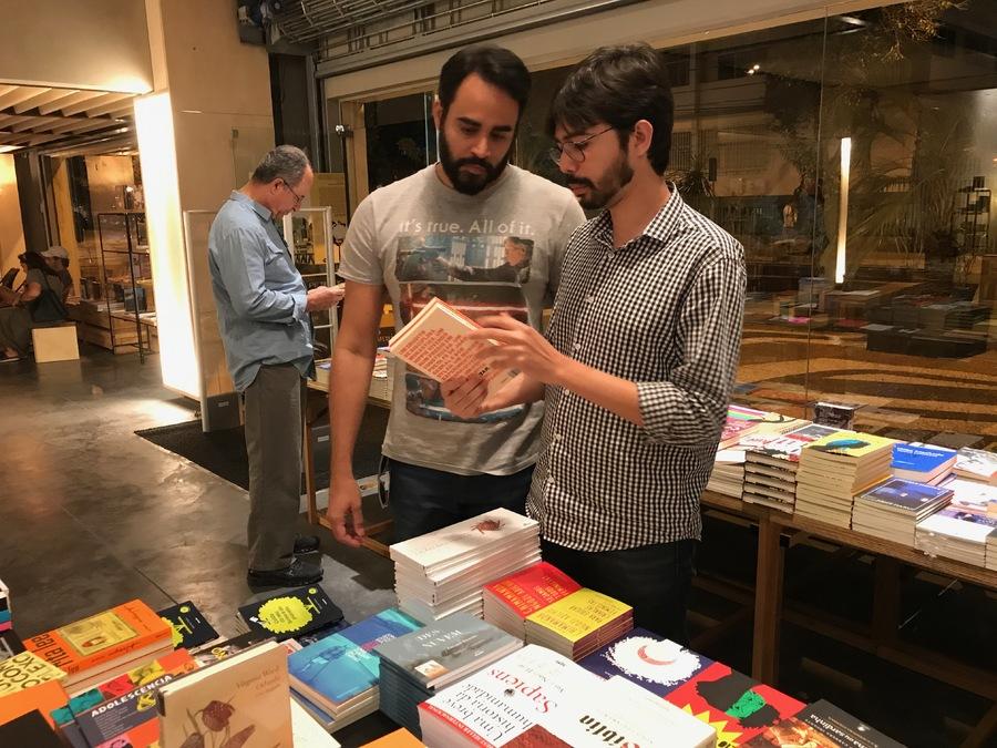 Vendas de livros sobem entre os dias 13/08 e 09/09, aponta Nielsen| © Lima Andruška