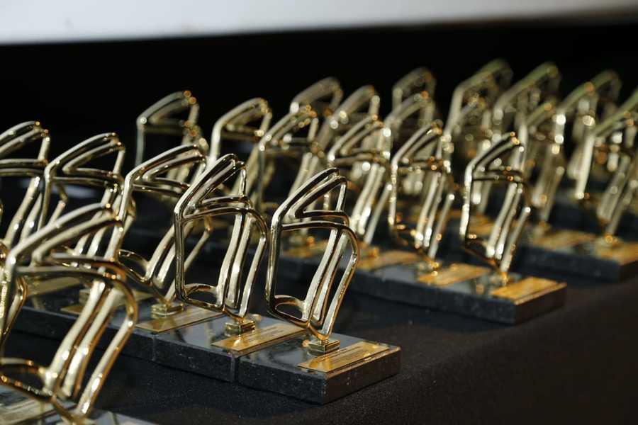 Prêmio Abeu foi entregue nesta segunda-feira, na Cinemateca Brasileira, em SP | © Divulgação