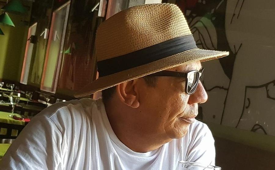 Poeta Sérgio Vaz celebra seus 30 anos de carreira em sarau especial e com prêmio concedido pela Assembleia Legislativa de SP | © Redes Sociais do autor