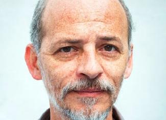 Lourenço Mutarelli conduz curso 'Quadrinhos de autor' na Biblioteca de SP | © Renato Parada / Divulgação