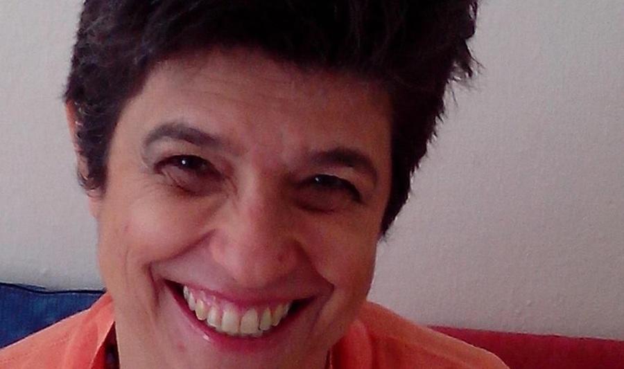 Laura Bacellar será a professora do curso 'Produção Editorial' da Universidade do Livro | © Divulgação