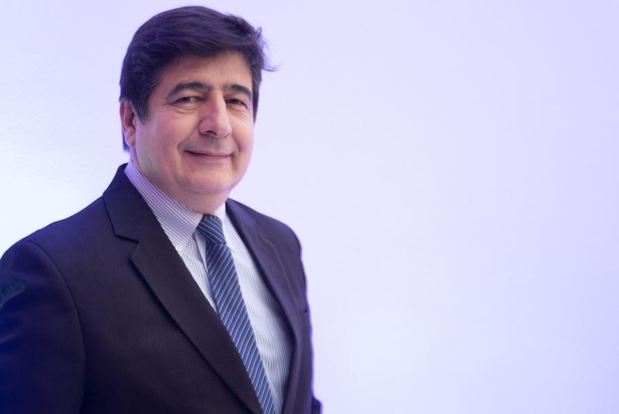 Vitor Tavares encabeça chapa única à presidência da CBL | © Mário Águas / Divulgação CBL