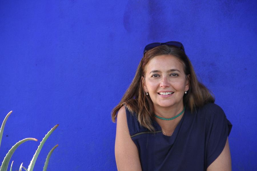 Jornalista Cristina Serra, autora do livro 'Tragédia em Mariana', confirma participação no Flipoços | © Luis Paulo Ferraz