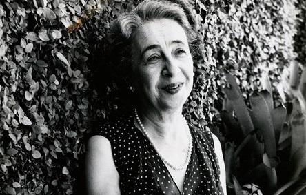 Carolina Nabuco em 1959 | © Arquivo Nacional / WikiCommons