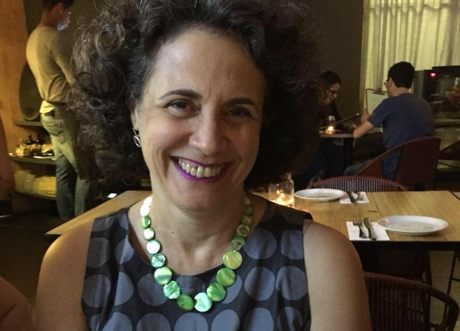 Rosália Meirelles deixa a V&R onde trabalhava desde 2011